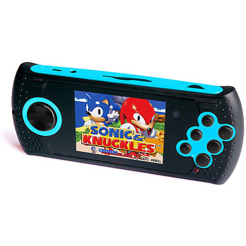 Consola Portátil Retro Arcade Ultimate Portable Player Sega Mega Drive
