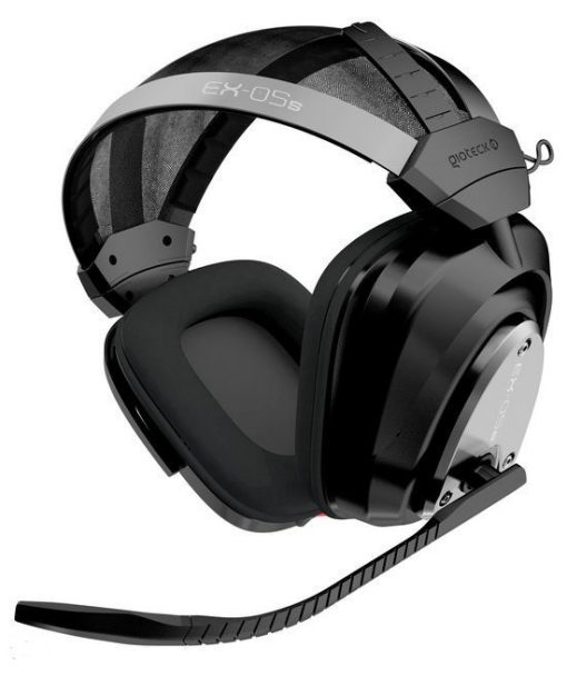 Headset Wireless Gioteck EX-05s - PS3/PS4/X360/PC/MAC