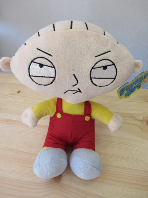 Peluches Family Guy 23cm. Stewie