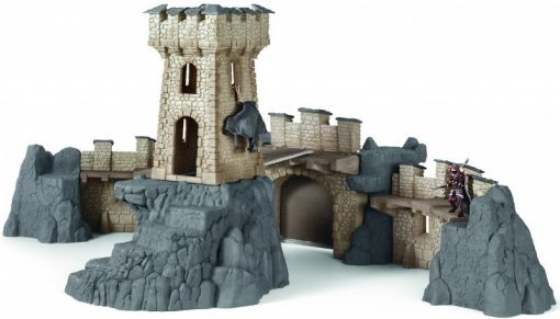 Schleich World of Knights Castelo