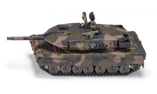 Brinquedo Siku Tanque de Guerra 1:50