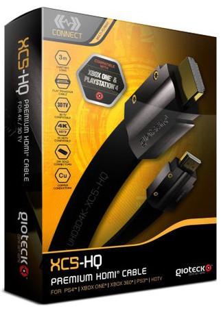 Cabo HDMI 3