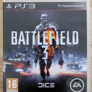 Videojogo Usado PS3 Battlefield 3