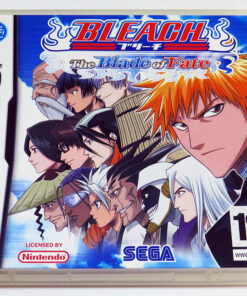 Bleach: The Blade of Fate NDS