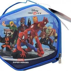 Bolsa Disney Infinity - Tech Zone
