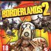 Videojogo Usado PS3 Borderlands 2