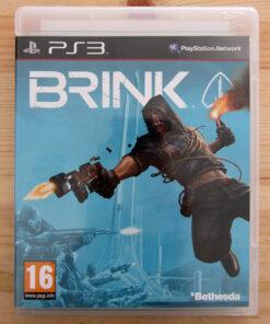 Videojogo Usado PS3 Brink