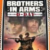 Videojogo PSP Brothers in Arms: D-Day