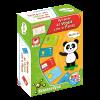 Brinquedo Science4You Aprende as vogais com o Panda