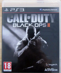 Videojogo Usado PS3 Call of Duty: Black Ops 2