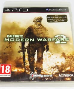 Call of Duty: Modern Warfare 2 PS3
