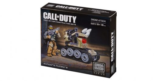Megabloks Call of Duty