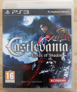 Videojogo Usado PS3 Castlevania: Lords of Shadow
