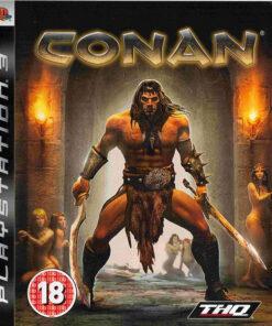 Videojogo Usado PS3 Conan
