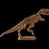 Brinquedo Science 4 You Escavações T-Rex