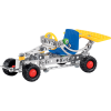 Brinquedo Science 4 You Construções de metal - Carro