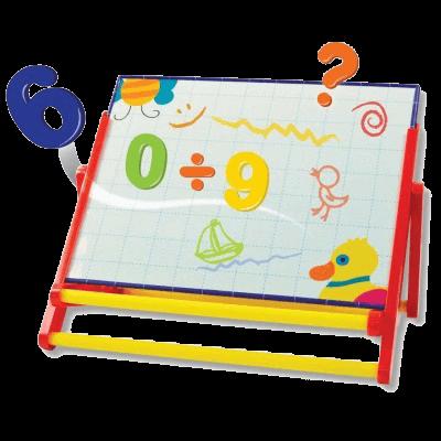 Brinquedo Science 4 You - Quadro Multiatividades