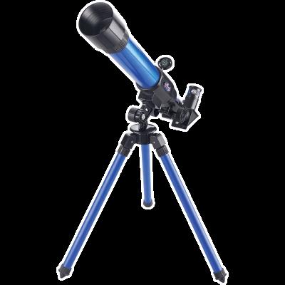 Science 4 You - Telescópio