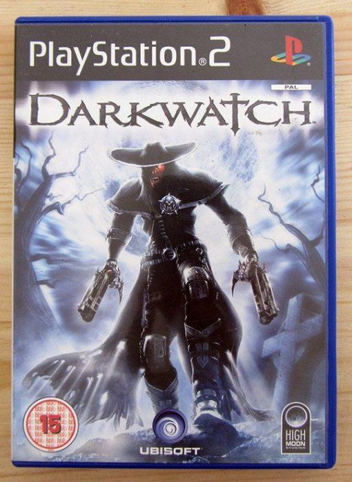 Darkwatch F PS2