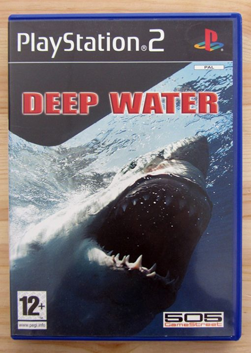 Deep Water PS2