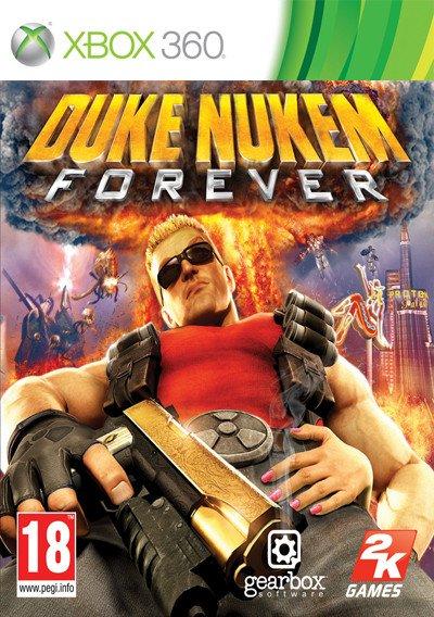 Videojogo Xbox 360 Duke Nukem Forever
