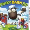 Videojogo 3DS Funky Barn 3D