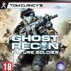 Videojogo PS3 Ghost Recon: Future Soldier
