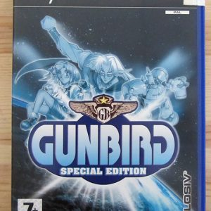 Gunbird - Special Edition PS2