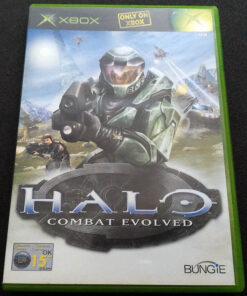 Halo: Combat Evolved XBOX