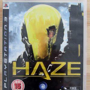 Videojogo Usado PS3 Haze