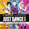 Videojogo Wii Just Dance 2014