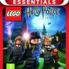 Videojogo PS3 Lego Harry Potter 1-4