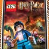 Videojogo PSP Lego Harry Potter 5-7