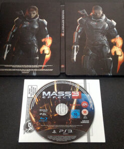 Mass Effect 3 - Collector's Edition PS3