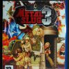 Metal Slug 3 PS2