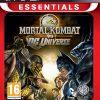 Videojogo PS3 Mortal Kombat vs DC Universe