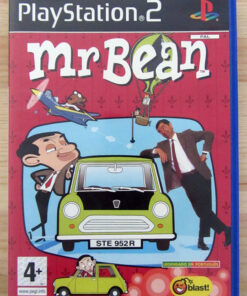 Videojogo Usado PS2 Mr Bean