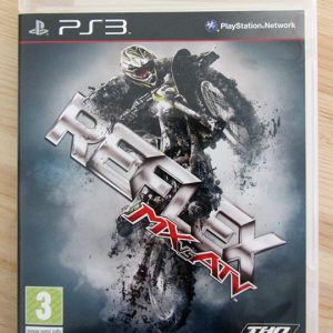 Videojogo Usado PS3 MX vs ATV: Reflex