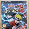 Videojogo Usado PS3 Naruto Shippuden Ultimate Ninja Storm 2