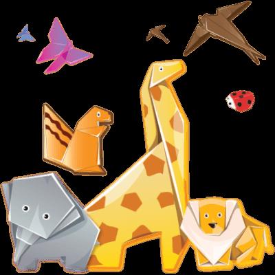 Brinquedo Science 4 You Origami