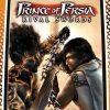 Videojogo Usado PSP Prince of Persia - Rival Swords