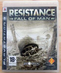 Videojogo Usado PS3 Resistance: Fall of Men
