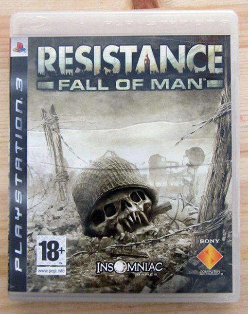 Videojogo Usado PS3 Resistance: Fall of Men