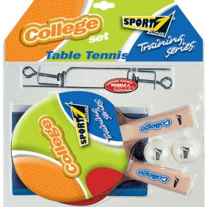 Set de Ping Pong Completo