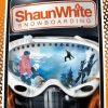 Videojogo PSP Shaun White Snowboarding