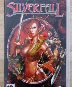 Videojogo Usado PSP Silverfall
