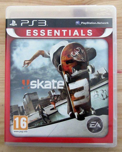 Videojogo Usado PS3 Skate 3