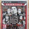 Videojogo Usado PS3 Sleeping Dogs