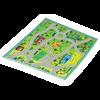 Brinquedo Science 4 You Tapete para Colorir - Cidade