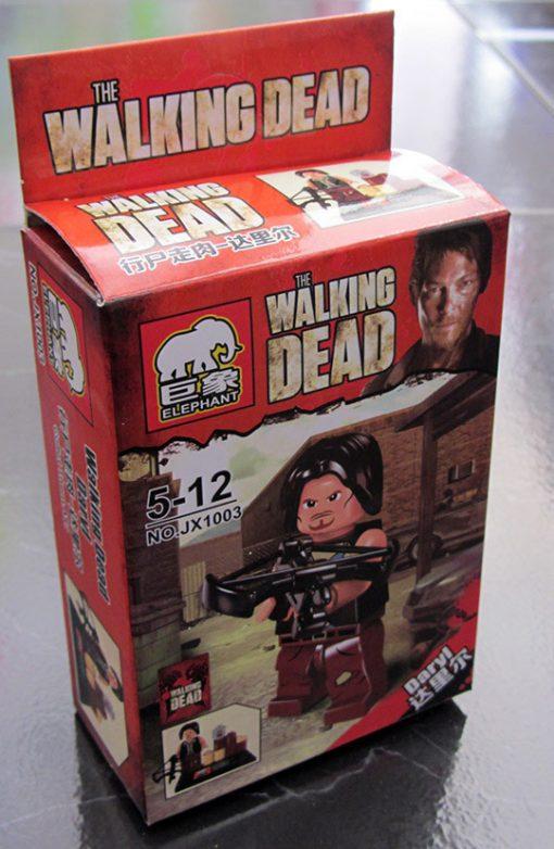brinquedo lego the walking dead